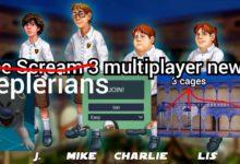 Photo of All multiplayer game Keplerians News (Not Ice Scream 3)