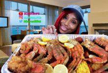 Photo of K&J Seafood in Cincinnati Ohio