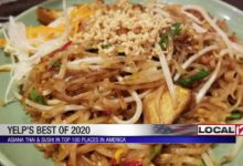 """Photo of Oakley restaurant named as one of """"America's Top 100 Places to Eat in 2020"""""""