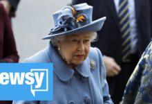 Photo of Queen Elizabeth Addresses U.K.