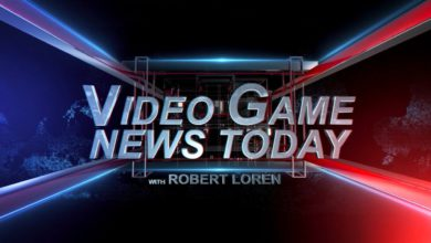 Photo of Video Game News Today Ep. 2 (4-11-2020)