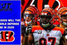 Photo of How Good Will The Cincinnati Bengals Defense Be In 2020 ? | NFL