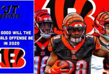 Photo of How Good Will The Cincinnati Bengals Offense Be In 2020 ? | NFL