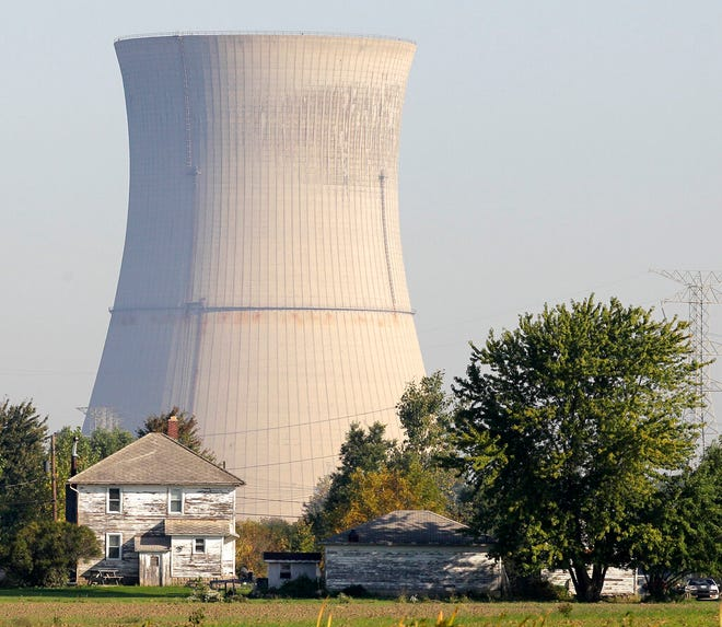 Ohio lawmakers failed to address scandal-tainted House Bill 6, which provides a $1 billion a year bailout for two northern Ohio nuclear plants.