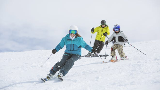 How to stay safe at the slopes