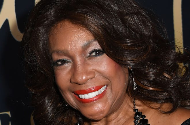 Mary Wilson, co-founder of The Supremes, has died at age 76 in her home near Las Vegas, Nevada.