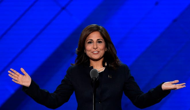 If confirmed, Neera Tanden would be the first woman and person of Southeast Asian descent to lead the Office of Management and Budget.