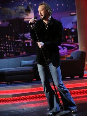 Comedian Chris Porter will be at Funny Bone Comedy Club this weekend.