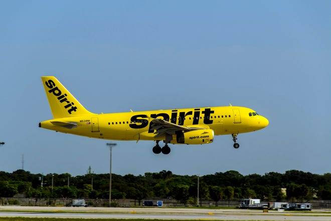 Spirit Airlines, the newest entrant to Milwaukee's air travel market, has made huge strides in its customer service and on-time performance in recent years.