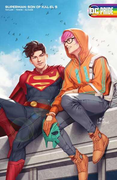 superman, jon kent, jay nakamura, superman son of kal el